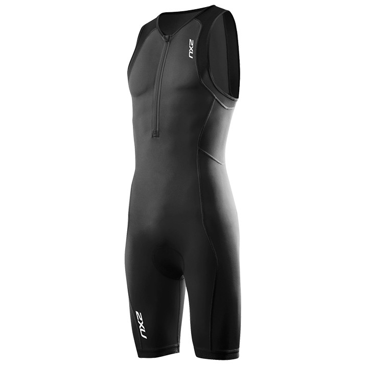 Body triathlon 2XU G:2 Active noir