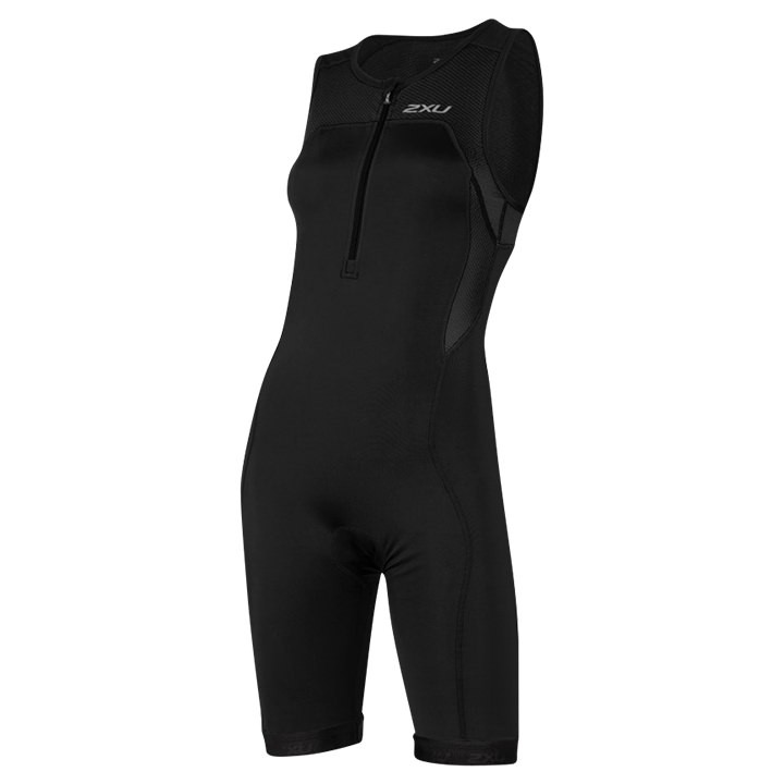 Body triathlon sans manches femme 2XU Active