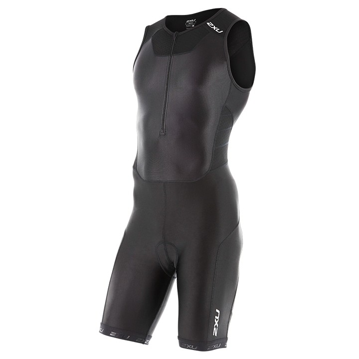 Body triathlon sans manches 2XU X-Vent