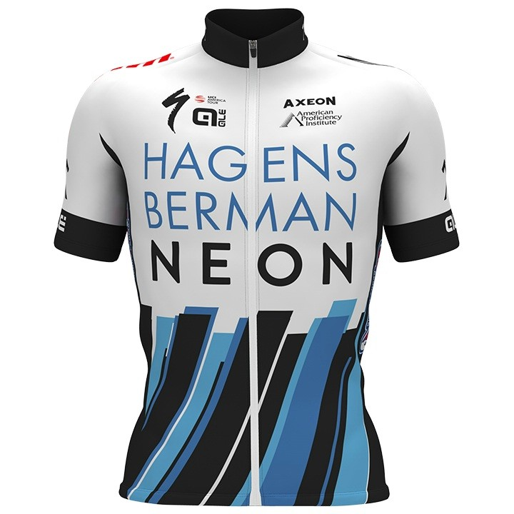 2017 Maillot manches courtes AXEON HAGENS BERMAN