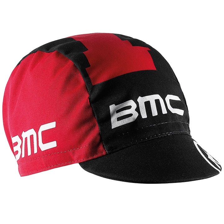 2017 Casquette BMC RACING TEAM