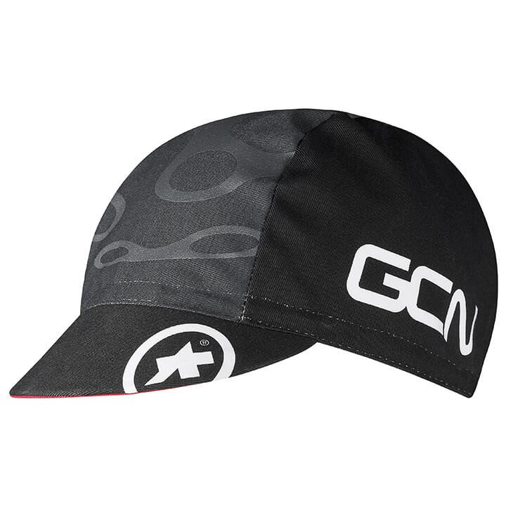 2018 Casquette GLOBAL CYCLING NETWORK