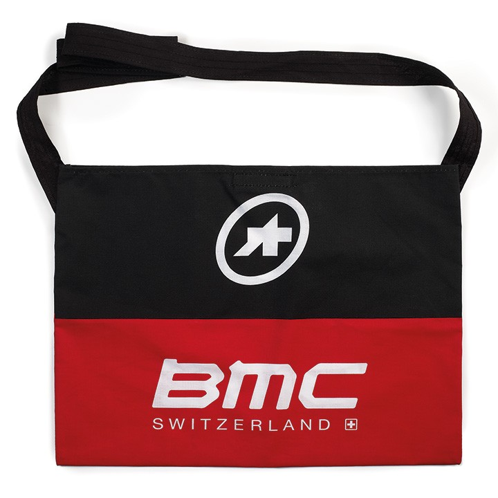 2017 Musette BMC RACING TEAM