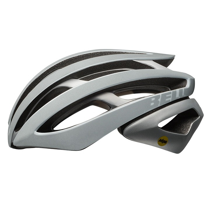 2017 Casque route BELL Zephyr Mips Reflective Ghost