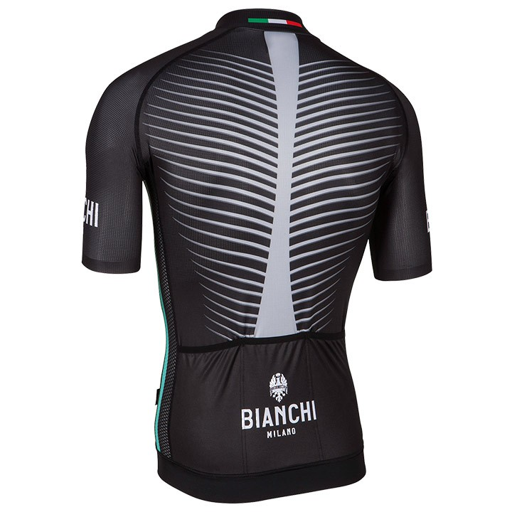 Maillot manches courtes BIANCHI MILANO Ceresole