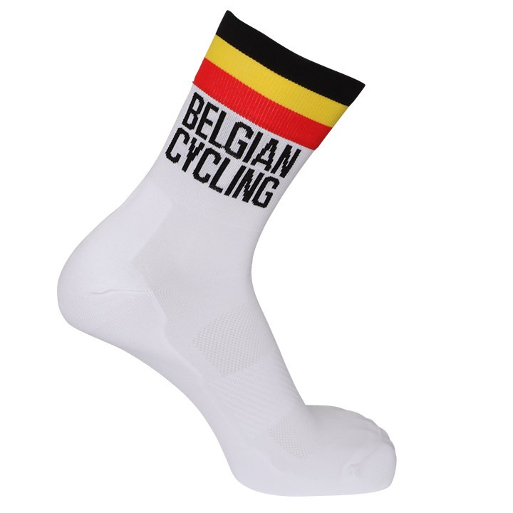 2017 Chaussettes EQUIPE NATIONALE BELGE