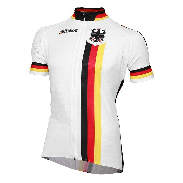 2016 Maillot manches courtes EQUIPE NATIONALE ALLEMANDE