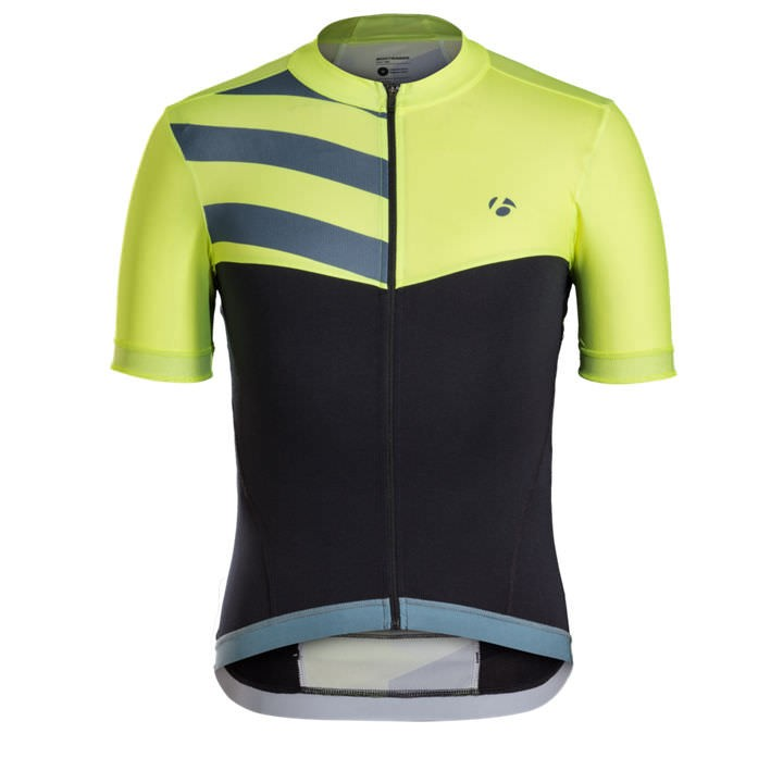 Maillot manches courtes BONTRAGER Velocis Halo