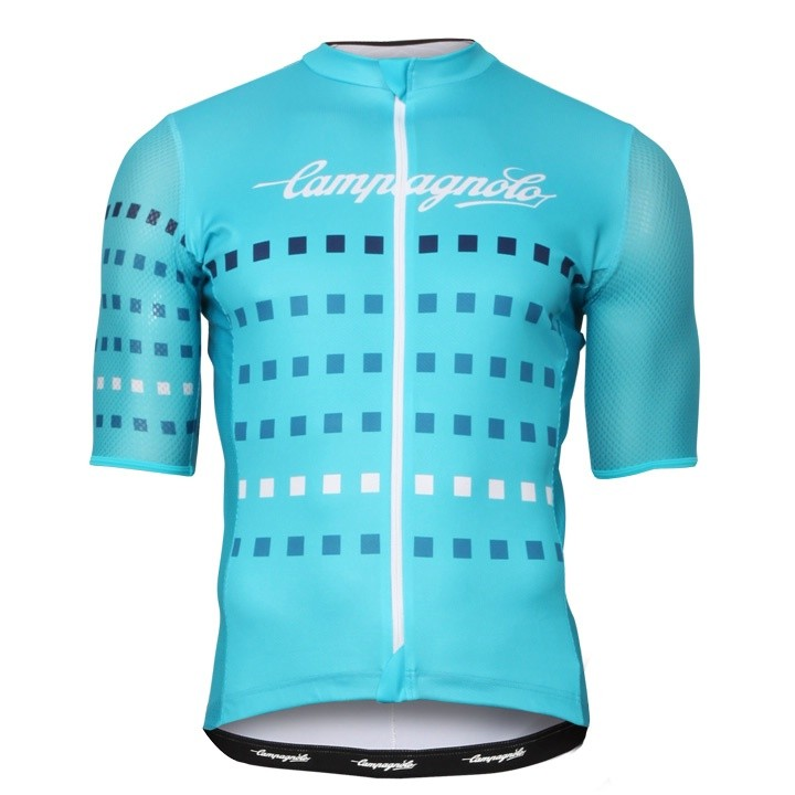 Maillot manches courtes CAMPAGNOLO Iridio 1