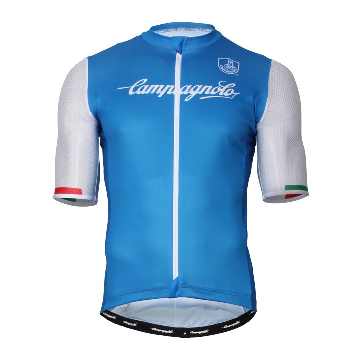 Maillot manches courtes CAMPAGNOLO Iridio 2