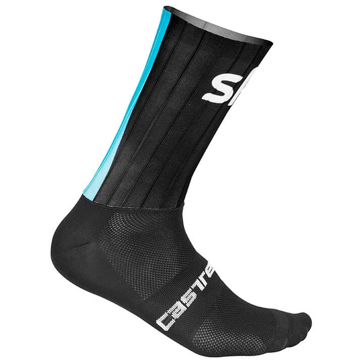 2018 Chaussettes Team Sky Aero Speed