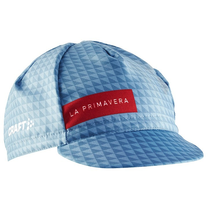 "2017 Casquette CRAFT MONUMENTS ""La Primavera"""