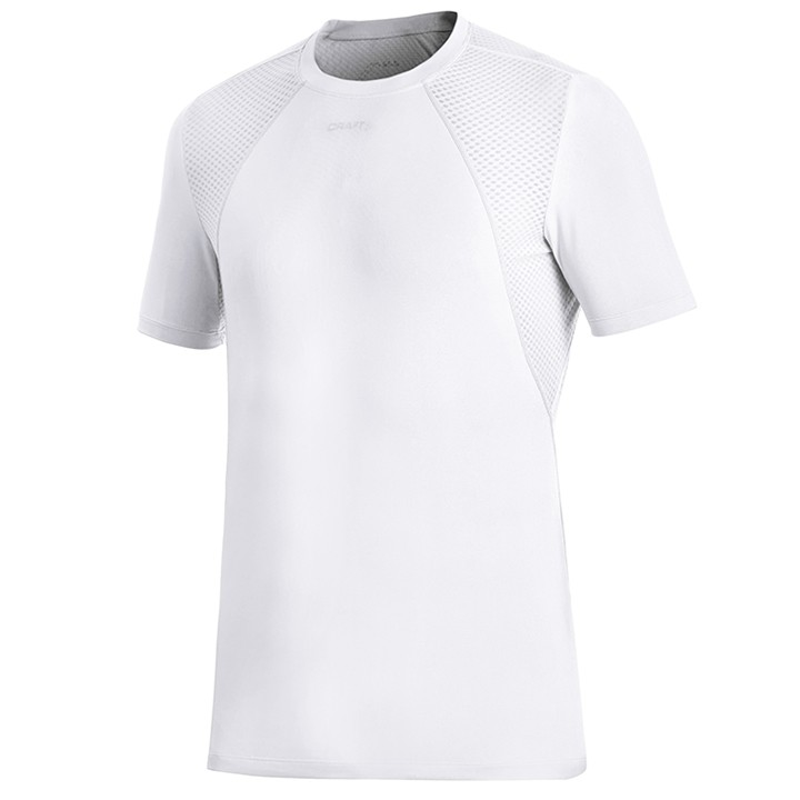 Maillot de corps CRAFT Cool Concept Piece blanc