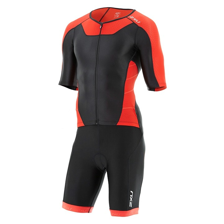 Body triathlon 2XU X-Vent