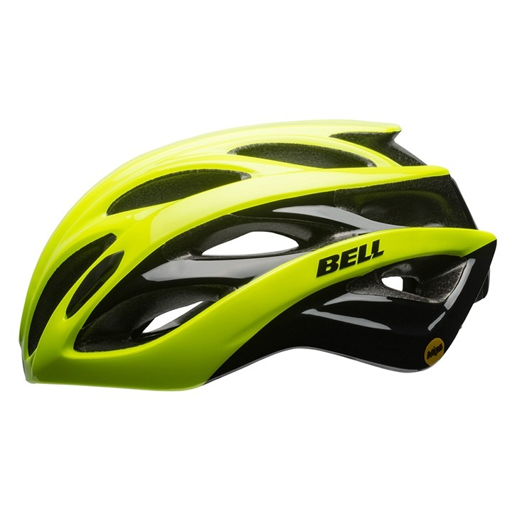 2017 Casque BELL Overdrive Mips