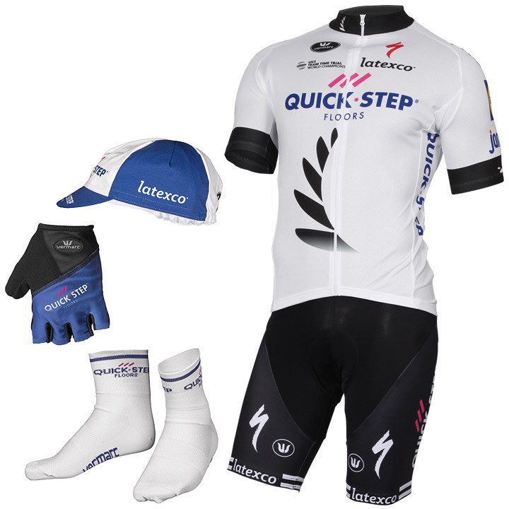 2017 Maxi-Set (5 pièces) QUICK-STEP FLOORS