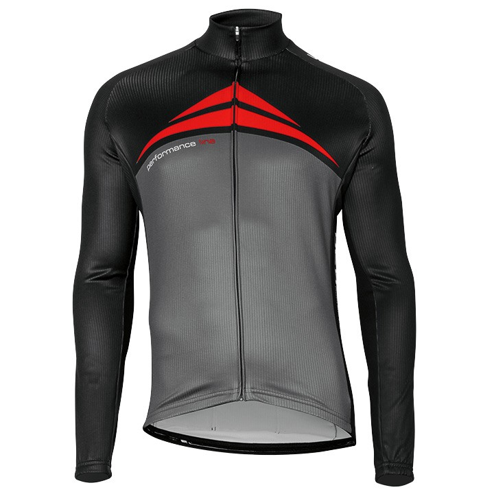 Maillot manches longues BOBTEAM PERFORMANCE LINE