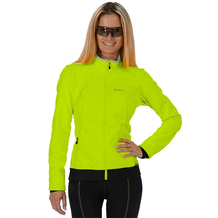 Veste hiver femme GORE BIKE WEAR Element GWS SO