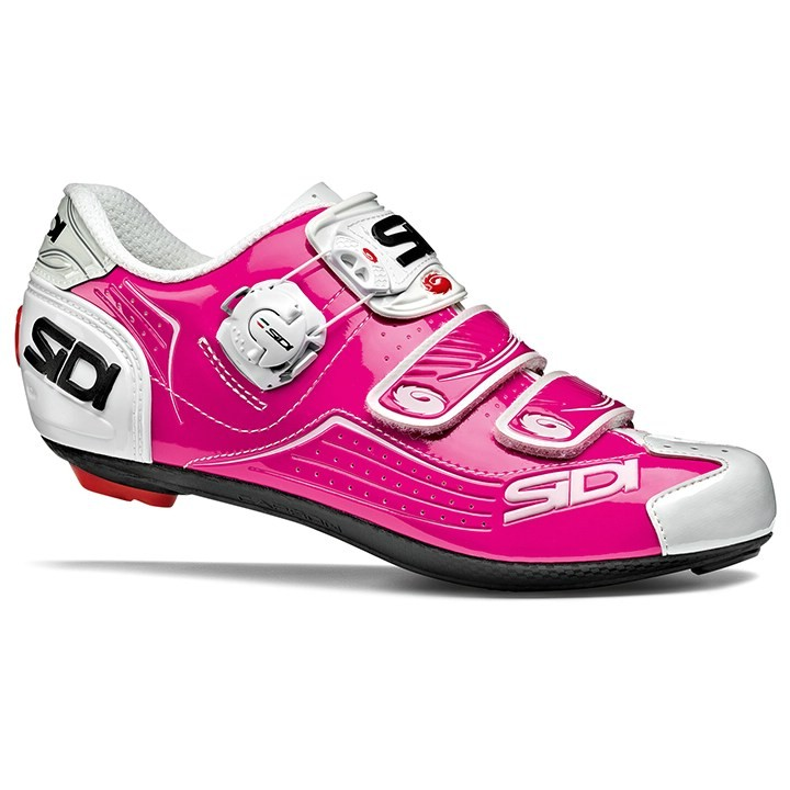 2018 Chaussures route femme SIDI Alba