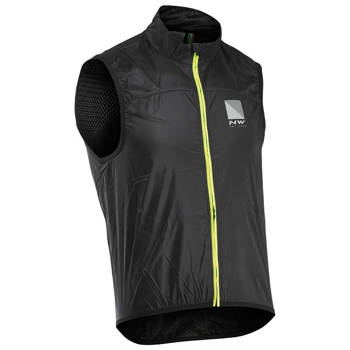 Gilet coupe-vent NORTHWAVE Breeze 2