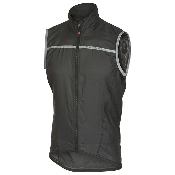 Gilet coupe-vent CASTELLI Superleggera
