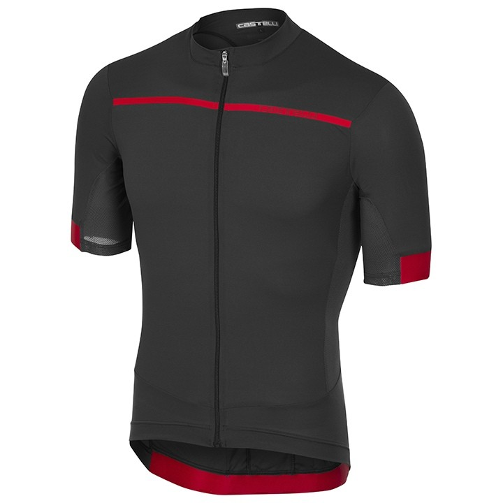 Maillot manches courtes CASTELLI Forza Pro