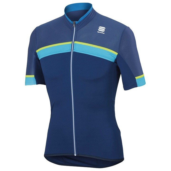 Maillot manches courtes SPORTFUL Pista