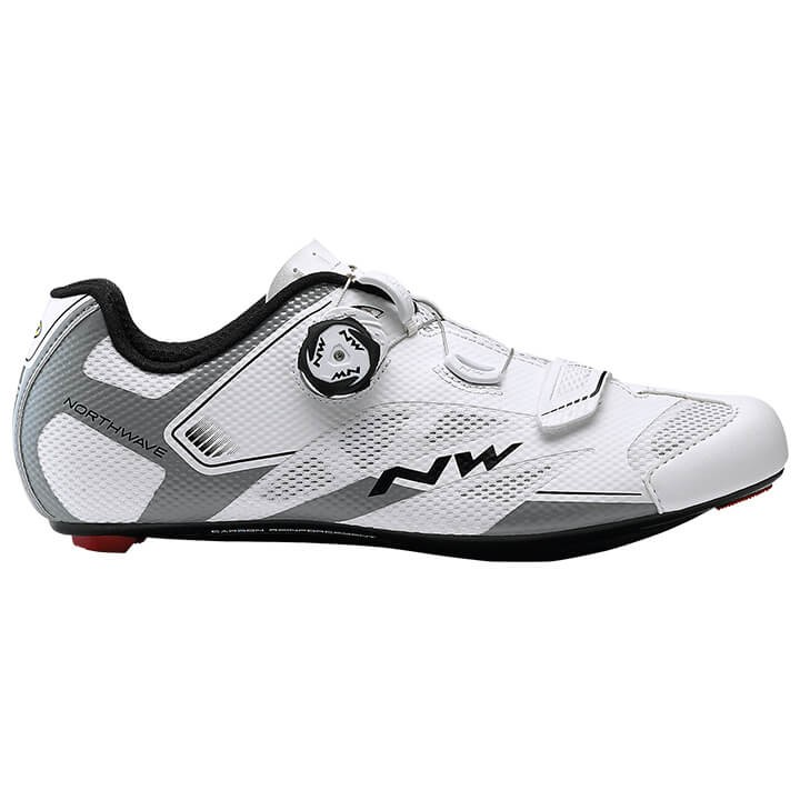 2018 Chaussures route NORTHWAVE Sonic 2 Plus