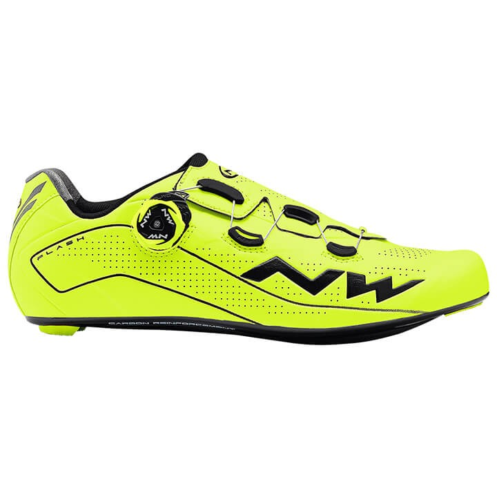 2018 Chaussures route NORTHWAVE Flash