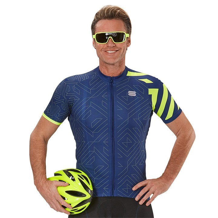 Maillot manches courtes SPORTFUL Prizm