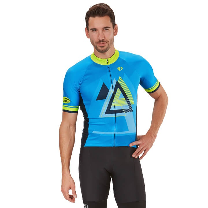 Maillot manches courtes PEARL IZUMI Elite Pursuit LTD
