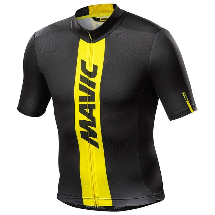 Maillot manches courtes MAVIC Cosmic