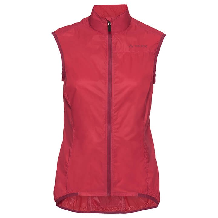 Gilet coupe-vent femme VAUDE Air III