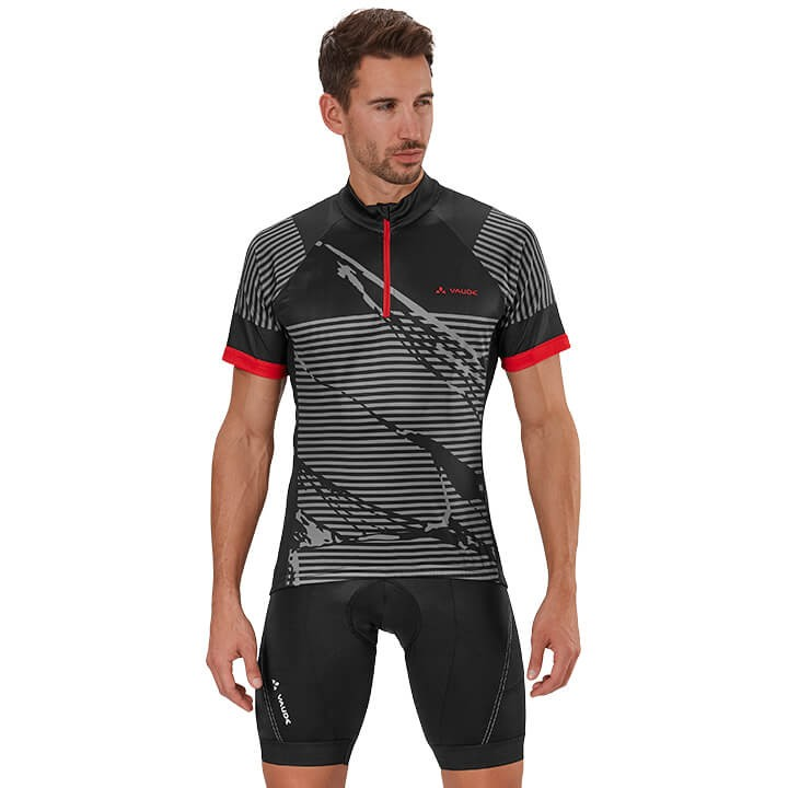 Maillot manches courtes VAUDE Nevin