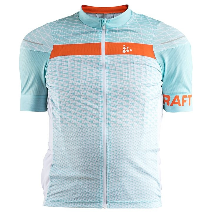 Maillot manches courtes CRAFT Route