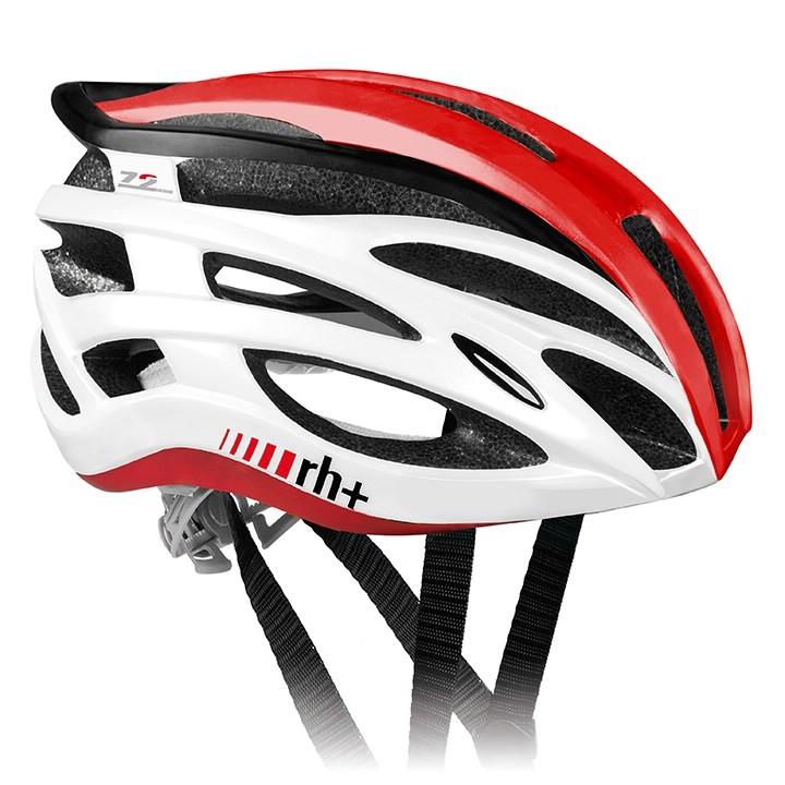 2018 Casque route rh+ Z 2in1