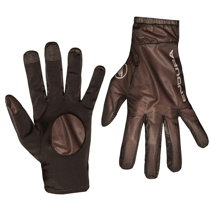 Couvre-gants doigts longs imperméables Adrenalin Shell