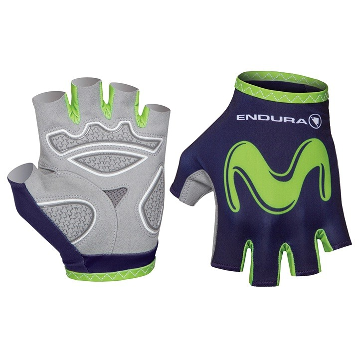 2017 Gants MOVISTAR TEAM