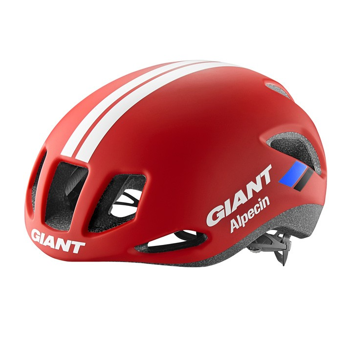 Casque route GIANT Rivet Team Issue