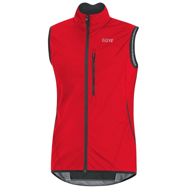 Gilet coupe-vent GORE Windstopper Light