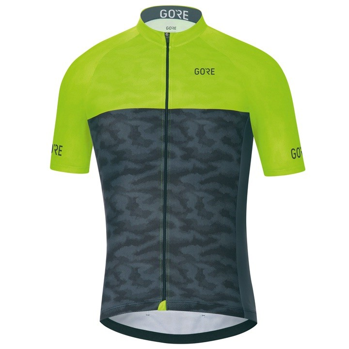 Maillot manches courtes GORE Cameleon