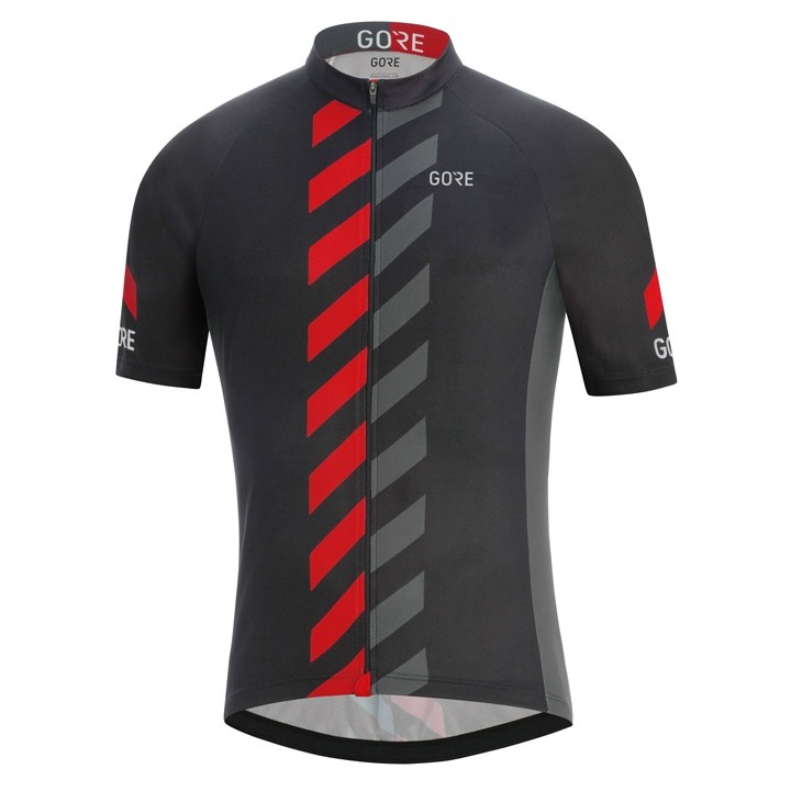 Maillot manches courtes GORE Vertical