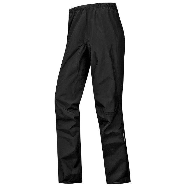 Pantalon de pluie GORE BIKE WEAR Power Trail GT AS noir