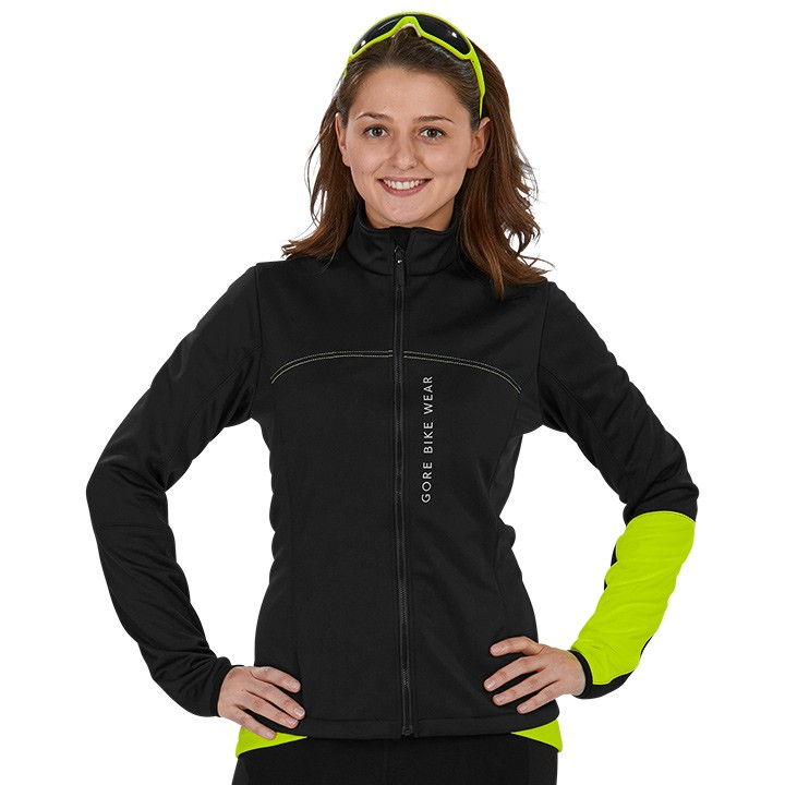Veste hiver femme GORE BIKE WEAR Power GWS