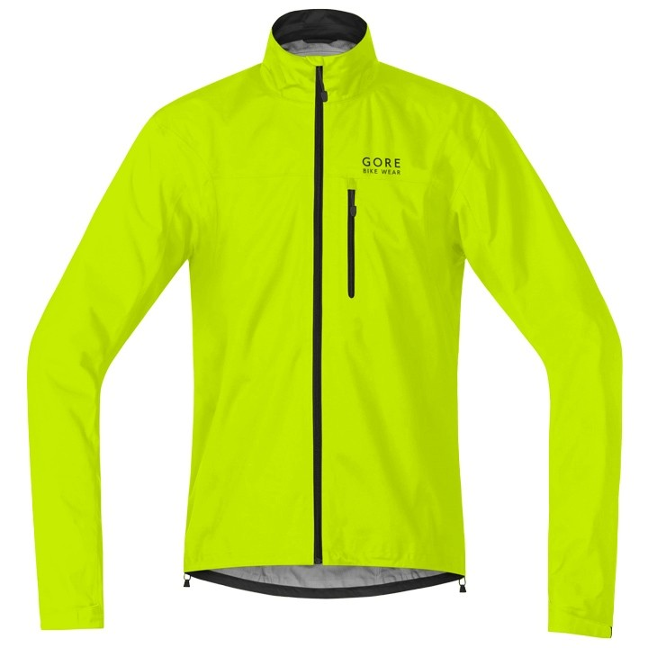 Veste imperméable GORE BIKE WEAR Element GT AS