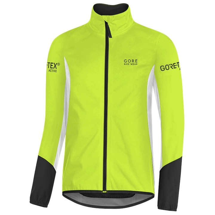 Veste imperméable GORE BIKE WEAR Power GTX