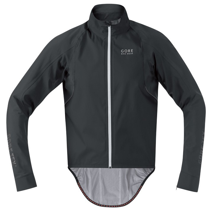 Veste GORE BIKE WEAR Oxygen GT AS noire