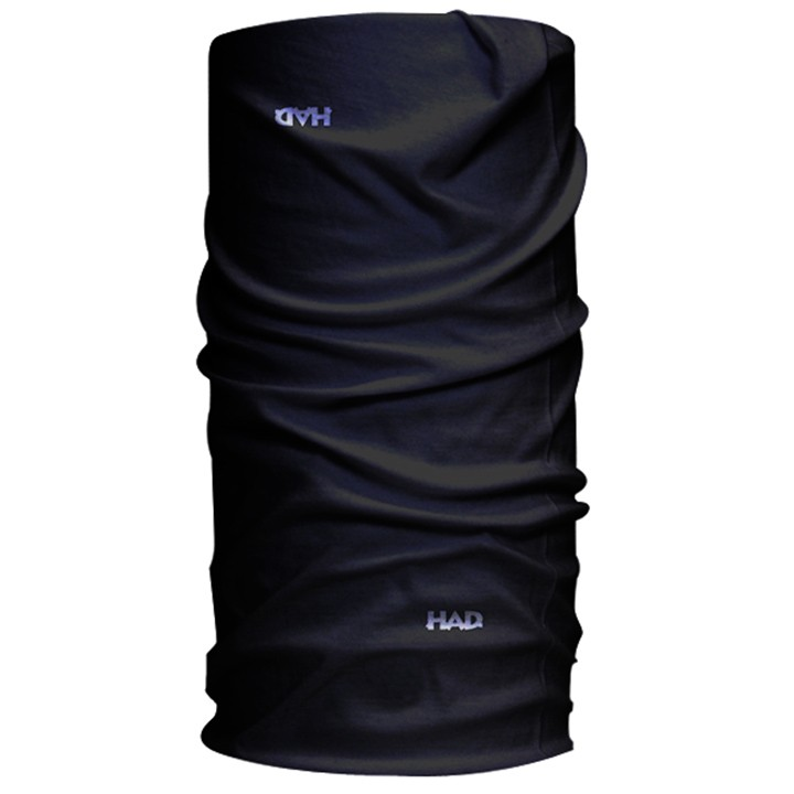 Foulard multi-fonctions Solid Colour Black Eye