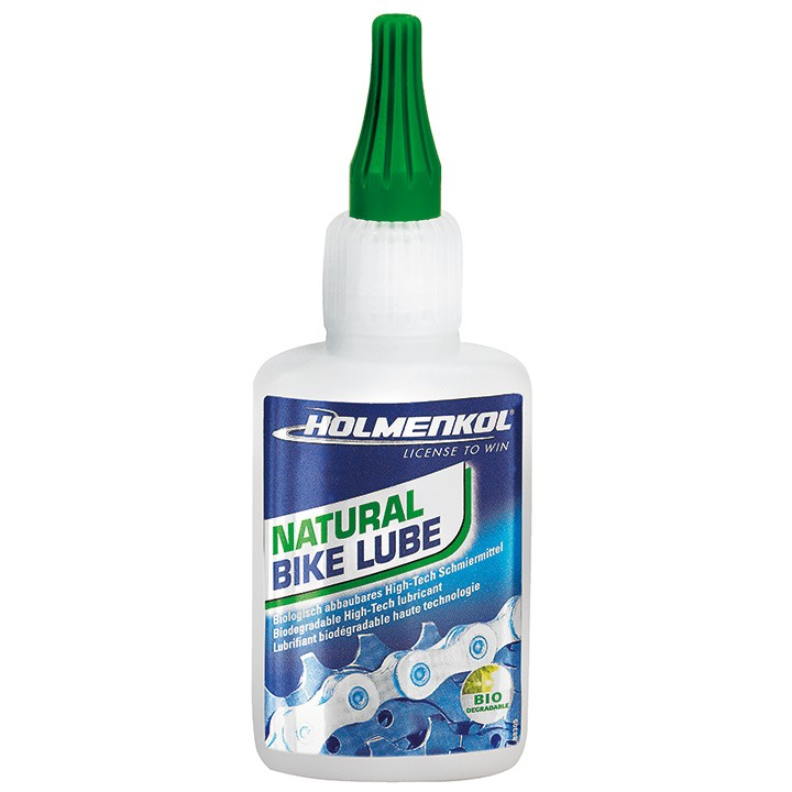 Lubrifiant Natural Bike Lube Liquid 50 ml