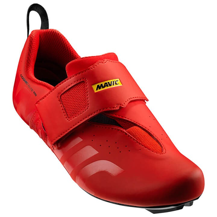 2018 Chaussures triathlon MAVIC Cosmic Elite
